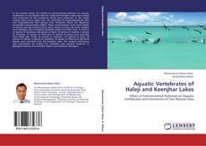 Обложка Aquatic Vertebrates of Haleji and Keenjhar Lakes