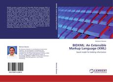 Bookcover of BIDXML: An Extensible Markup Language (XML)