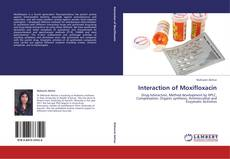 Couverture de Interaction of Moxifloxacin