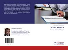 Portada del libro de Ratio Analysis