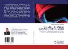 Обложка Seven New SH-SAWs in Cubic Piezoelectromagnetics