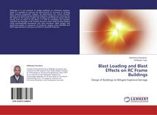 Capa do livro de Blast Loading and Blast Effects on RC Frame Buildings