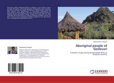 Aboriginal people of Godavari的封面