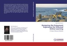 Bookcover of Designing the Enjoyment Experience for Informal Online Learning