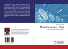 Couverture de Microstrip bandpass filters