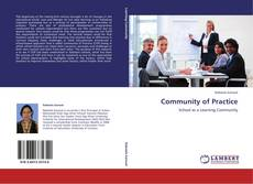 Bookcover of Community of Practice