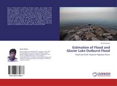 Capa do livro de Estimation of Flood and Glacier Lake Outburst Flood