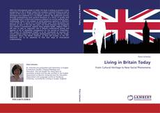 Couverture de Living in Britain Today