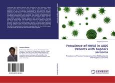 Prevalence of HHV8 in AIDS Patients with Kaposi's sarcoma的封面