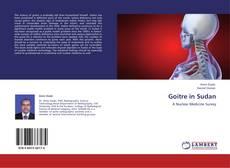 Portada del libro de Goitre in Sudan