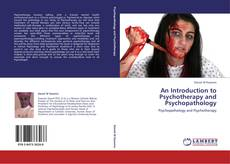 Portada del libro de An Introduction to Psychotherapy and Psychopathology