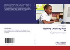 Обложка Teaching Chemistry with CAI