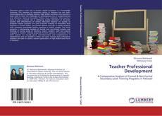 Couverture de Teacher Professional Development