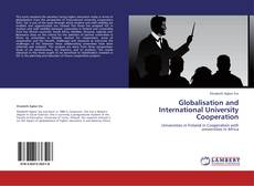 Globalisation and International University Cooperation kitap kapağı