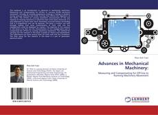 Bookcover of Advances in Mechanical Machinery: