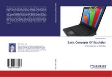Copertina di Basic Concepts Of Statistics