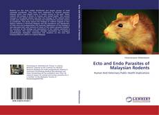 Ecto and Endo Parasites of Malaysian Rodents的封面