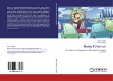 Bookcover of Noise Pollution