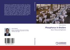 Bookcover of Phosphorus In Broilers