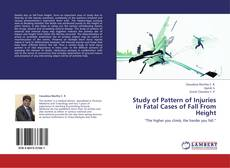 Borítókép a  Study of Pattern of Injuries in Fatal Cases of Fall From Height - hoz