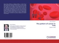 Couverture de The pattern of cancer in Iraq