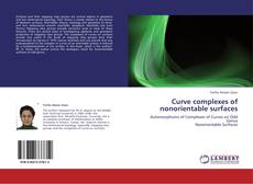 Curve complexes of nonorientable surfaces kitap kapağı
