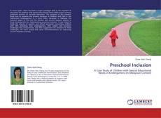 Bookcover of Preschool Inclusion
