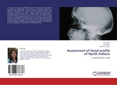 Bookcover of Assessment of facial profile of North Indians