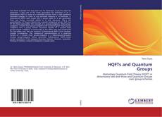 Bookcover of HQFTs and Quantum Groups