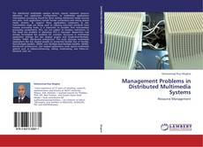 Обложка Management Problems in Distributed Multimedia Systems