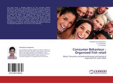 Обложка Consumer Behaviour  - Organized Fish retail