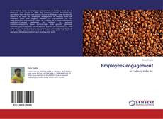 Employees engagement kitap kapağı