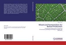 Borítókép a  Mixed-acid Fermentation for Biofuel Production - hoz
