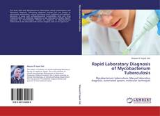 Couverture de Rapid Laboratory Diagnosis of Mycobacterium Tuberculosis