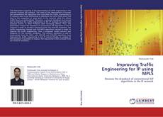 Bookcover of Improving Traffic Engineering for IP using MPLS