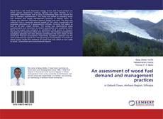 Couverture de An assessment of wood fuel demand and management practices
