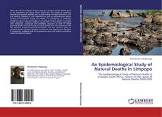 Copertina di An Epidemiological Study of Natural Deaths in Limpopo