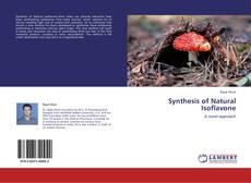Buchcover von Synthesis of Natural Isoflavone