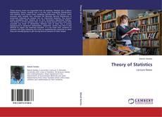 Copertina di Theory of Statistics