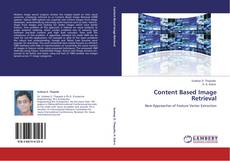 Bookcover of Content Based Image Retrieval
