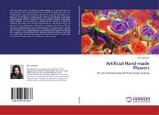 Bookcover of Artificial Hand-made Flowers
