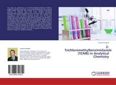 Bookcover of 2-Trichloromethylbenzimidazole (TCMB) in Analytical Chemistry