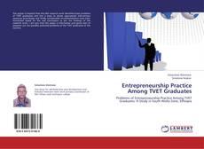 Portada del libro de Entrepreneurship Practice Among TVET Graduates