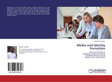 Couverture de Media and Identity Formation