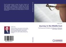 Bookcover of Journey in the Middle East