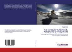 Portada del libro de Co-curricular Activities & Personality Development