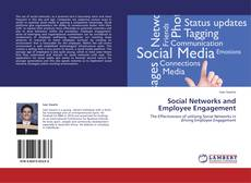 Bookcover of Social Networks and Employee Engagement