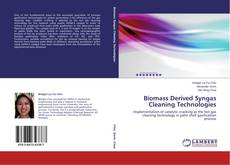 Bookcover of Biomass Derived Syngas Cleaning Technologies