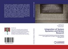 Bookcover of Integration of System Dynamics and Action Research