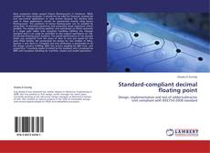 Bookcover of Standard-compliant decimal floating point